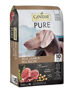 Canidae Grain Free PURE Elements with Fresh Lamb Dog Food