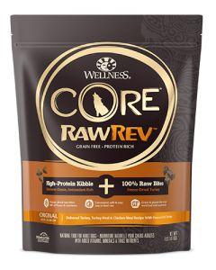 Wellness Core RawRev Original Turkey Dog Food