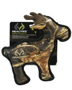 Hyper Pet RealTree w/Squeaker Dog Toy