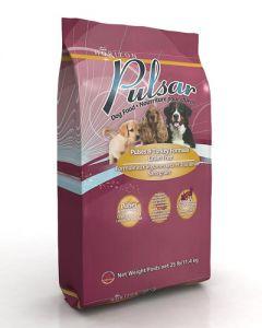 Pulsar Grain Free Turkey Dog Food
