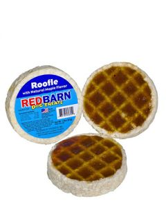 Redbarn Products Roofle Dog Treats