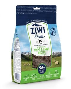 Ziwi Peak Tripe & Lamb Air-Dried Dog Food