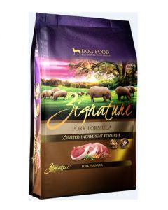 Zignature - Pork  Limited Ingredient Formula - Dry Dog Food