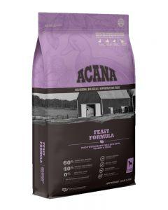 ACANA - Heritage Feast Formula Dog Food