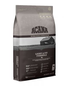 ACANA - Heritage Light & Fit Dog Food