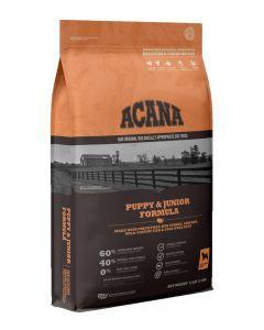 ACANA - Heritage Puppy & Junior Dog Food