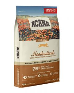 ACANA Regionals Meadowland Cat Food