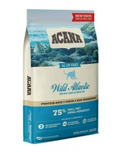 ACANA Regionals Wild Atlantic Cat Food