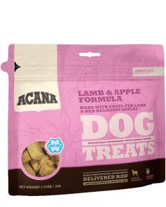 ACANA - Singles Lamb & Apple Freeze-Dried Dog Treats