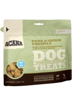 ACANA - Singles Pork & Squash Freeze-Dried Dog Treats