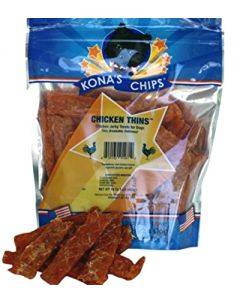 Kona's Chips - Chicken Thins