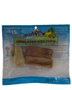 Himalayan Dog Chews Small Dog Treats
