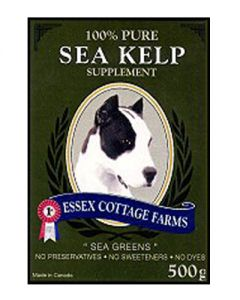Essex Cottage 100% Pure Sea Kelp Supplement
