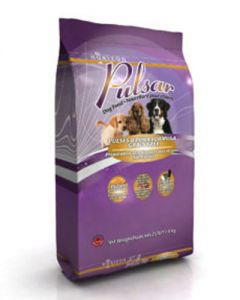 Pulsar Grain Free Pork  Dog Food