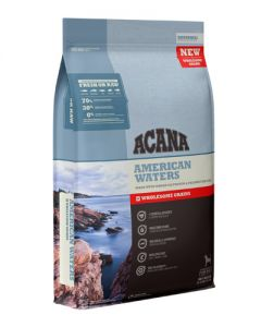 ACANA Regionals American Waters + Wholesome Grains Dog Foods