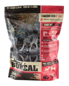 Boreal - Original Small Breed Duck Dog Food