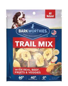 Barkworthies Beef Trail Mix