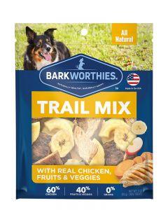 Barkworthies Chicken Trail Mix