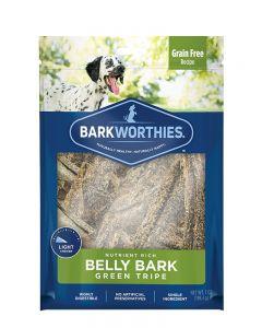 Barkworthies Green Tripe Sticks Dog Treats