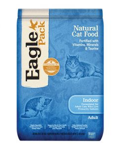 Eagle Pack Indoor Adult Formula Cat Food