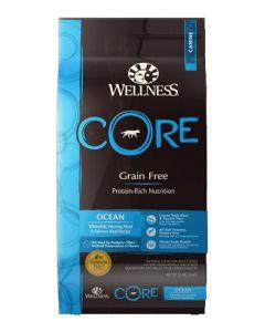 Wellness Core Ocean Dog Food Formula