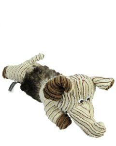 Hyper Pet Cozy Belly w/Squeaker Dog Toy