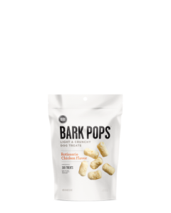 BIXBI - Bark Pops Rotisserie Chicken