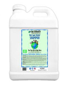 Earthbath Tea Tree Oil & Aloe Vera Shampoo - Tea Tree Scent