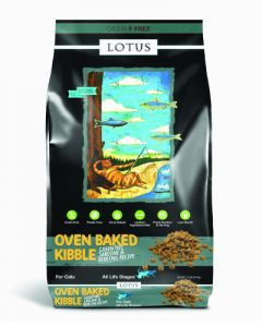 Lotus Grain Free Sardine Pollock Adult Dog Food