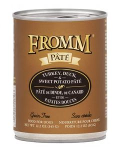 Fromm Family Foods Turkey