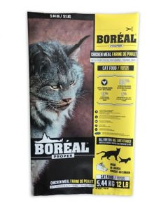 Boreal - Proper Chicken Meal Dry Cat Food