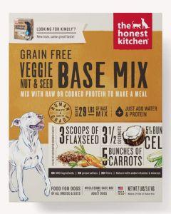 The Honest Kitchen Kindly Grain Free Veggie