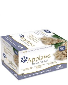 Applaws Chicken Multi Pack Canned Cat Food