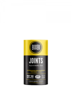 BIXBI - Joint Pet Supplement