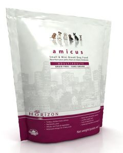 Amicus Adult Tri-Protein Dog Food