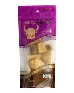 Himalayan Dog Chews Yaky Puff Dog Treats