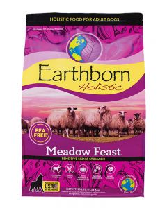 Earthborn Holistic Meadow Feast Grain Free Dry Dog Food