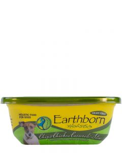 Earthborn Chips Chicken Casserole Wet Dog Food