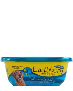 Earthborn Duke Din Din Duck Wet Dog Food