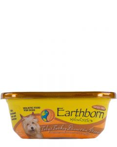 Earthborn Tobys Turkey Dinner Wet Dog Food