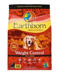 Earthborn Holistic Weight Control Grain Free Dry Dog Food