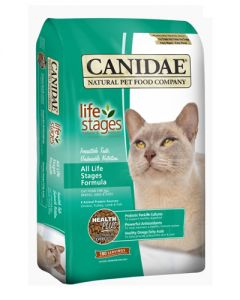 Canidae All Life Stages Cat Food