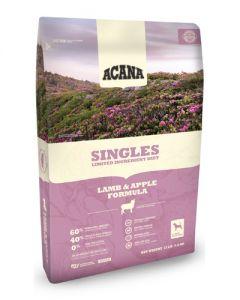 ACANA Singles Limited Ingredient Diet Grain Free Lamb & Apple Dog Food