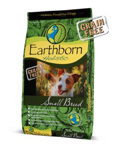 Earthborn Holistic Small Breed Vantage Grain Free Dry Dog Food