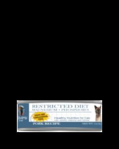 Dave's Pet Food Restricted Diet Magnesium & Phosphorus Pork Dinner Canned Cat Food
