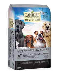 Canidae All Life Stages Platinum Senior Dog Food