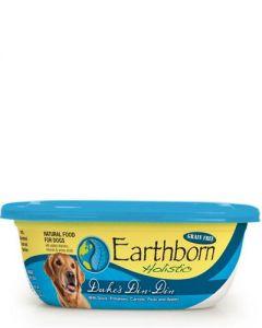 Earthborn Duke Din Din Duck Wet Dog Food