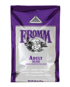 Fromm Family Foods Classic Adult Dog Food