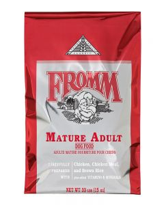 Fromm Family Foods - Classic Mature Adult - Dog Food