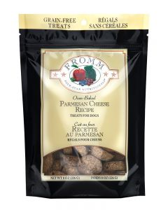 Fromm Family Foods - Four Star Grain Free Parmesan Cheese - Dog Treats